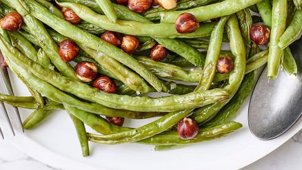 Easy Thanksgiving Sides