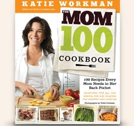 Cookbook Wednesday: The Mom 100 Cookbook Giveaway Thumbnail