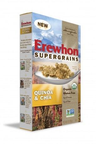 Attune Erewhon Quinoa Chia Cereal