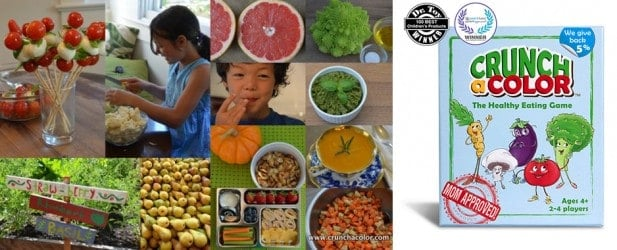 THE 52 NEW FOODS CHALLENGE Thumbnail