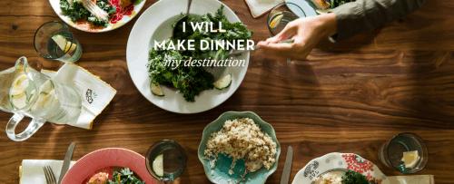 Destination Dinner