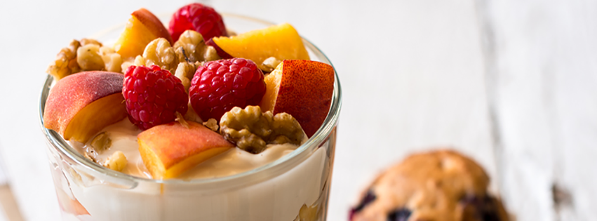Ask the Nutritionist: How Healthy is Your Yogurt?