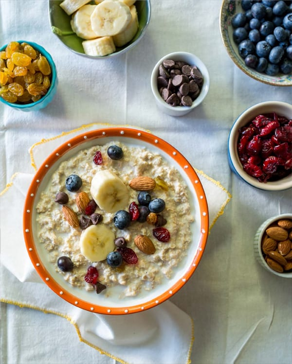 Toddlers and young children are usually finicky about eating. They want to stick to only certain kinds of food and making sure that they eat healthy and get all nutrition from what they are eating can become a challenge. The answer lies in a little innovation and variety. in this section, we explore some healthy meal options for kids.
