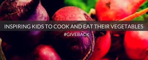 GIVE BACK: DAY 10 – Food Literacy Center Thumbnail