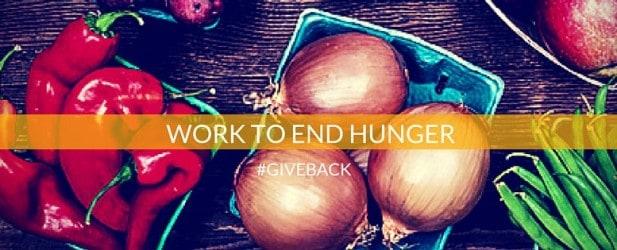 GIVE BACK: DAY 6 – Feeding America Thumbnail