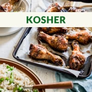 Kosher Meal Plan