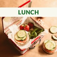 Lunch Ebook Meal Plan