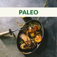 Paleo Ebook Meal Plan