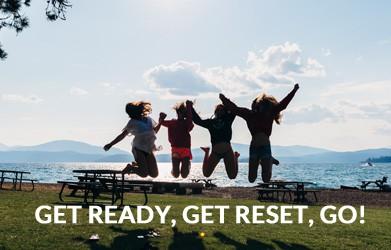 Get Ready Reset
