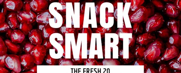 Snack Smart Thumbnail
