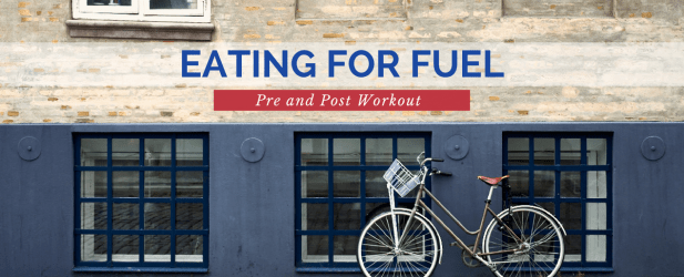 Eating For Fuel Thumbnail