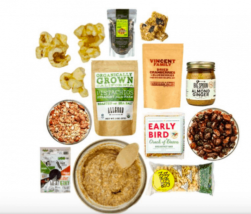 MOUTH healthy holiday gift pack