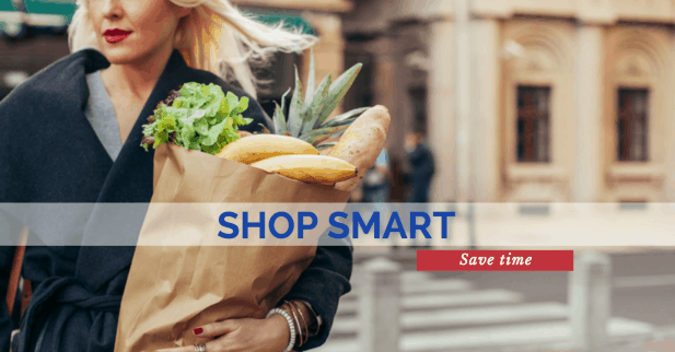 Shop Smart with The Fresh 20