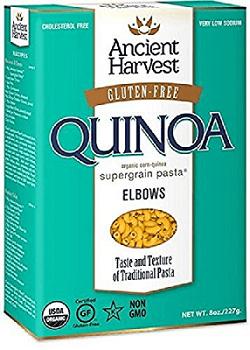 quinoa-pasta