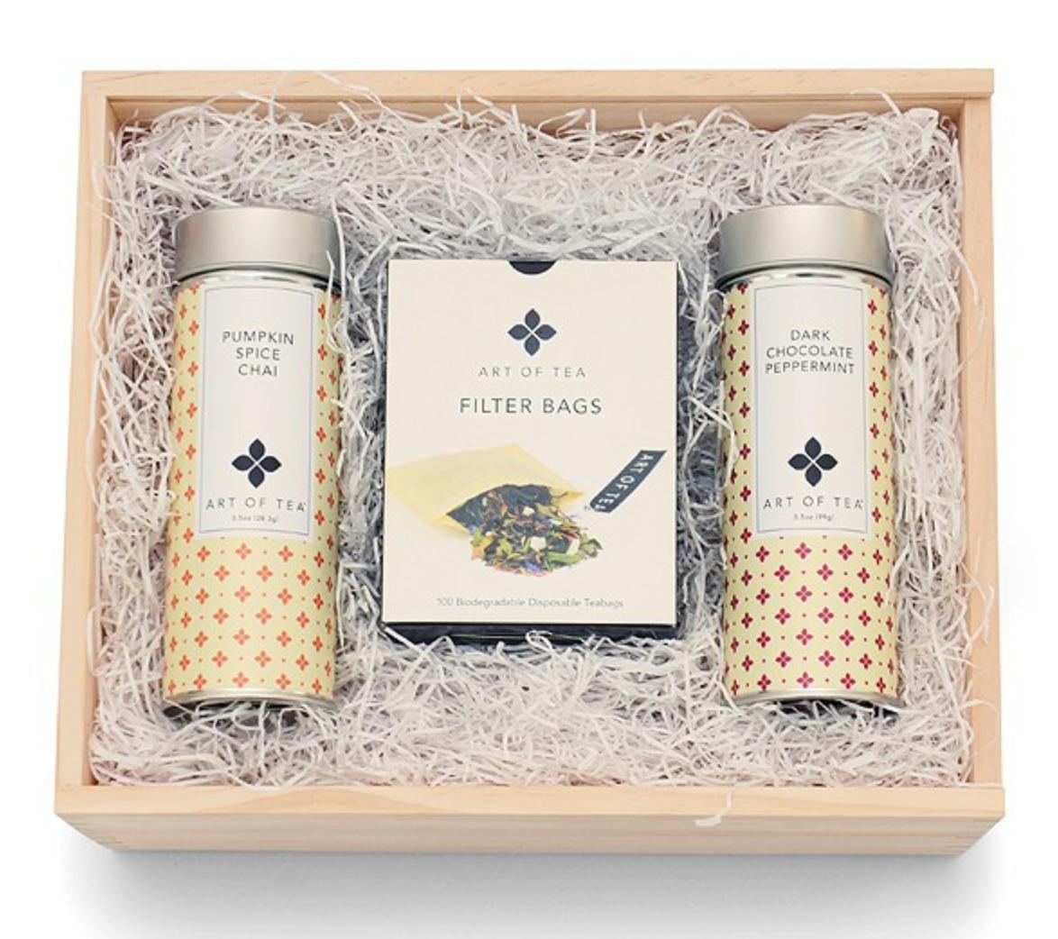 Art of Tea Gift Set