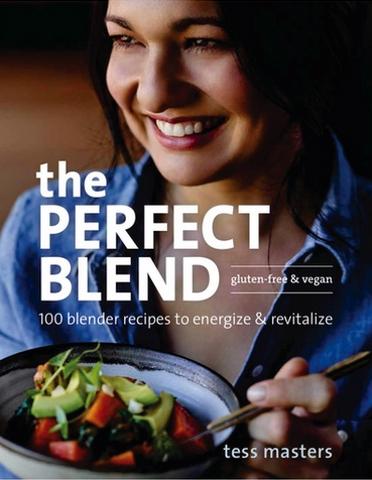 The Blender Girl Perfect Blend
