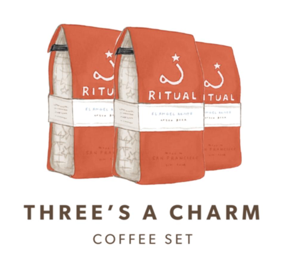 Ritual Coffee of San Francisco