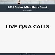 Q&A Calls