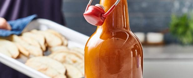 DIY Fresh Tomato Ketchup Thumbnail