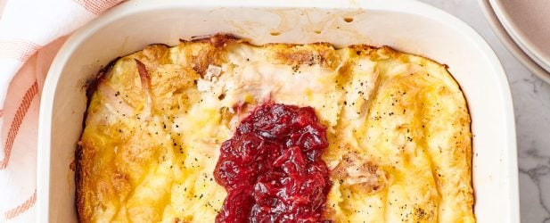 Thanksgiving Leftovers Thumbnail